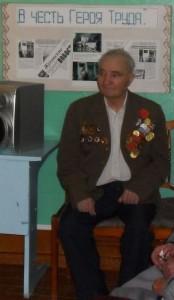 Синяков Д.М.